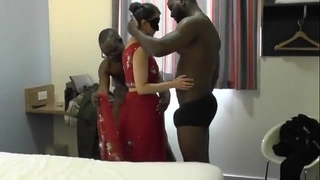 Indian newly married screwed bbc
