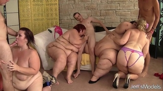 Fat and lascivious bbws amazon darjeeling, apple bomb, cheating wife lynn and pleasing cheeks har