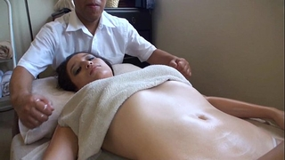 Asian massages white slutty wife