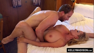 Kelly madison 1st boyfrend of the ss tittyfuck
