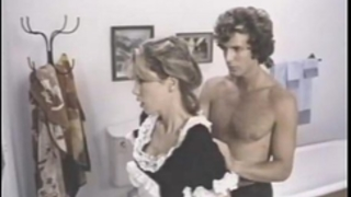 Kay parker, abigail clayton, paul thomas in classic porn movie