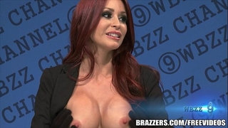 Brazzers - monique alexander - monique keeps it recent