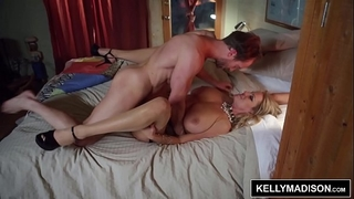 Kelly madison unfathomable in the night